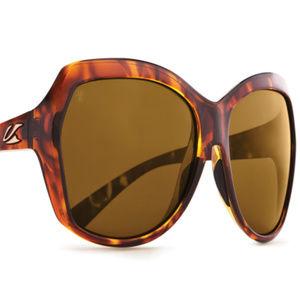 Kaenon Shilo Tortoise Polarized Sunglasses